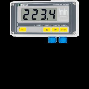 DT920 gyújtószikramentes fordulatszámmérő