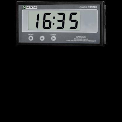 DT9102 gyújtószikramentes óra