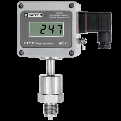 DT7100 gyújtószikramentes nyomásmérő távadó