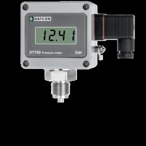 DT700 nyomásmérő távadó