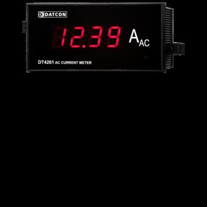 DT4261 AC árammérő