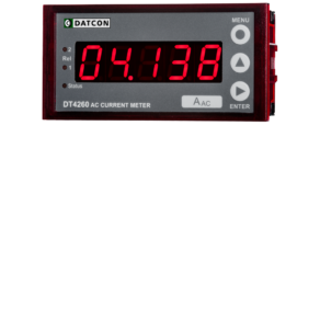 DT4260 árammérők