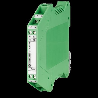 DT1005 I4 ellenállás potenciométer távadó