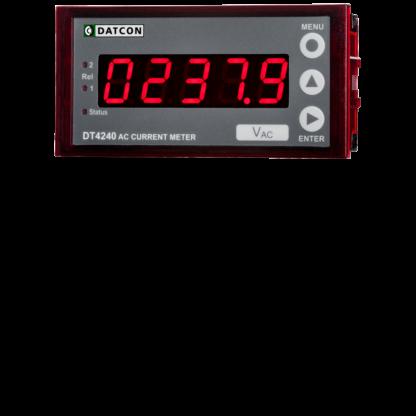 DT4240 feszültségmérők
