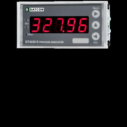 DT4220 folyamatindikátor