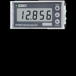 DT420 E folyamatindikátor
