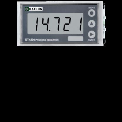 DT4200 folyamatindikátor