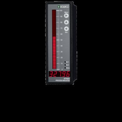 DT4223 folyamatindikátor