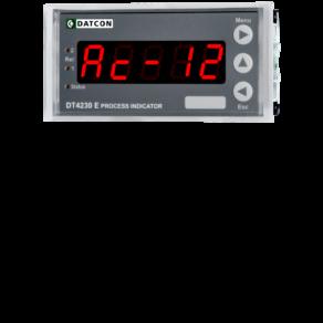 DT4230 folyamatindikátor