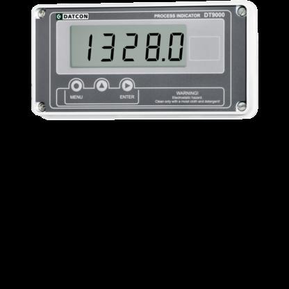 DT9000 folyamatindikátor