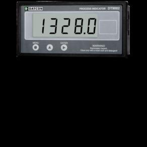 DT9002 folyamatindikátor