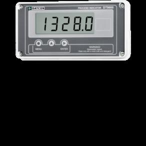 DT9000 gyujtószikramentes folyamatindikátor