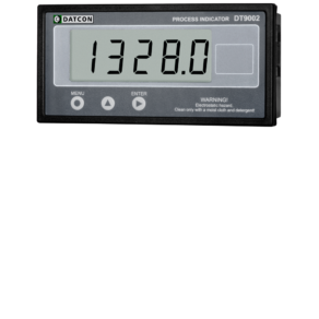 DT9002 gyújtószikramente s folyamatindikátor