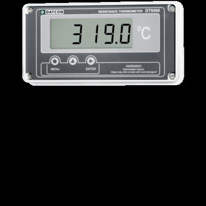 DT9500 gyújtószikramentes hőmérsékletmérő távadó