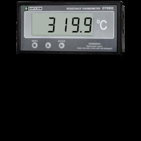 DT9502 gyújtószikramentes hőmérsékletmérő távadók