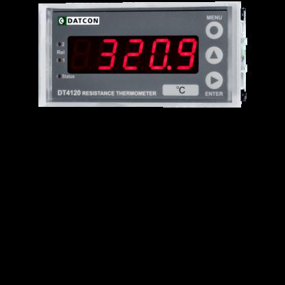 DT4120 hőmérsékletmérő