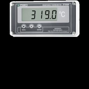 DT9500 hőmérsékletmerő tavadó
