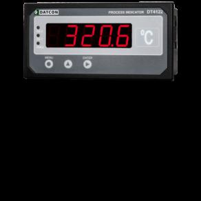 DT4122 hőmérsékletmérő
