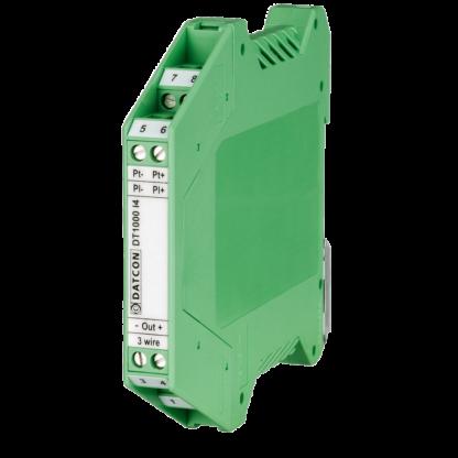 DT1000-I4 hőmérséklettávadó